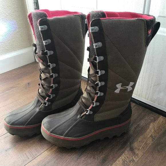Under Armour Shoes | Womens Under